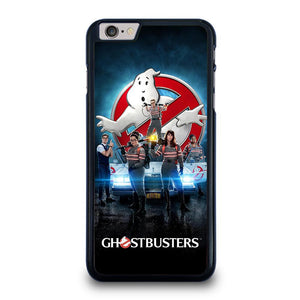 GHOSTBUSTER POSTER iPhone 6 / 6S Plus Hoesje