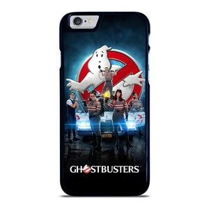 GHOSTBUSTER POSTER iPhone 6 / 6S hoesje
