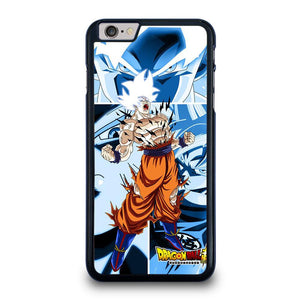 GOKU DRAGON BALL ULTRA INSTINCT iPhone 6 / 6S Plus Hoesje