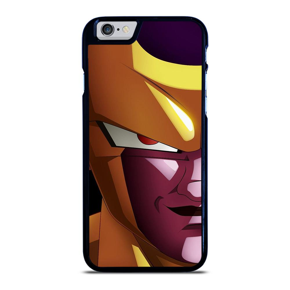 GOLDEN FRIEZA DRAGON BALL FACE iPhone 6 / 6S hoesje - samsung hoesjes|iphone hoesjes|huawei hoesjes favohoesje.nl