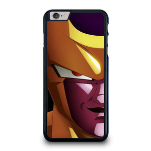 GOLDEN FRIEZA DRAGON BALL FACE iPhone 6 / 6S Plus Hoesje