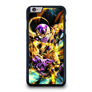 GOLDEN FRIEZA DRAGON BALL iPhone 6 / 6S Plus Hoesje