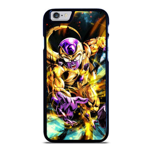 GOLDEN FRIEZA DRAGON BALL iPhone 6 / 6S hoesje - goedhoesje