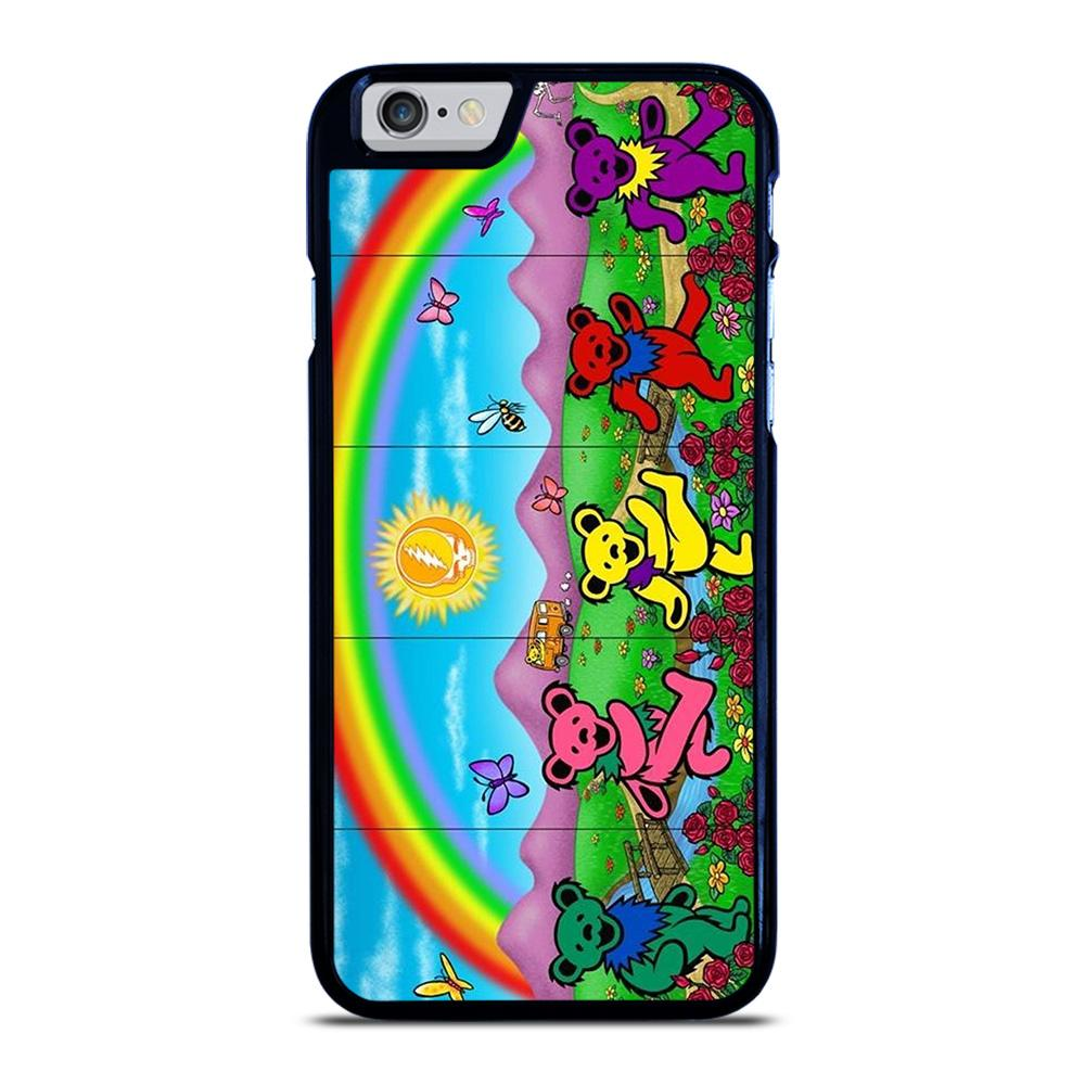 GRATEFUL DEAD DANCING BEARS iPhone 6 / 6S hoesje