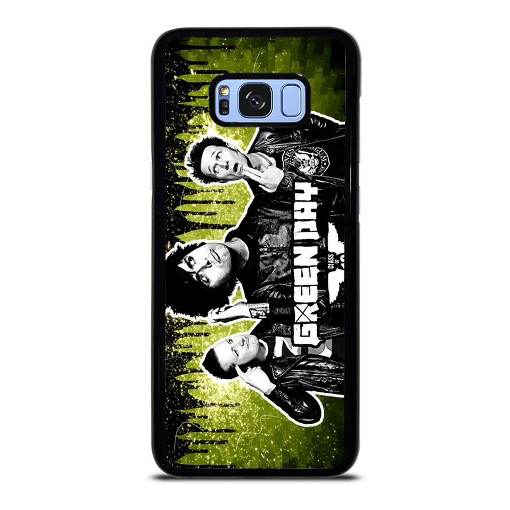 GREEN DAY BAND ART Samsung Galaxy S8 Plus Hoesje,samsung galaxy s8  hoesje beste hoesje s8 ,GREEN DAY BAND ART Samsung Galaxy S8 Plus Hoesje