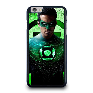 GREEN LANTERN DC iPhone 6 / 6S Plus Hoesje
