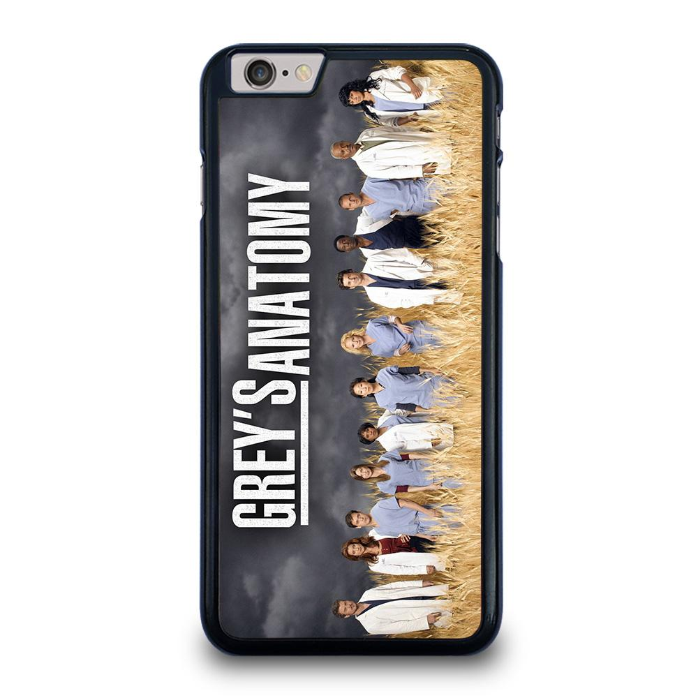 GREY' S ANATOMY iPhone 6 / 6S Plus Hoesje