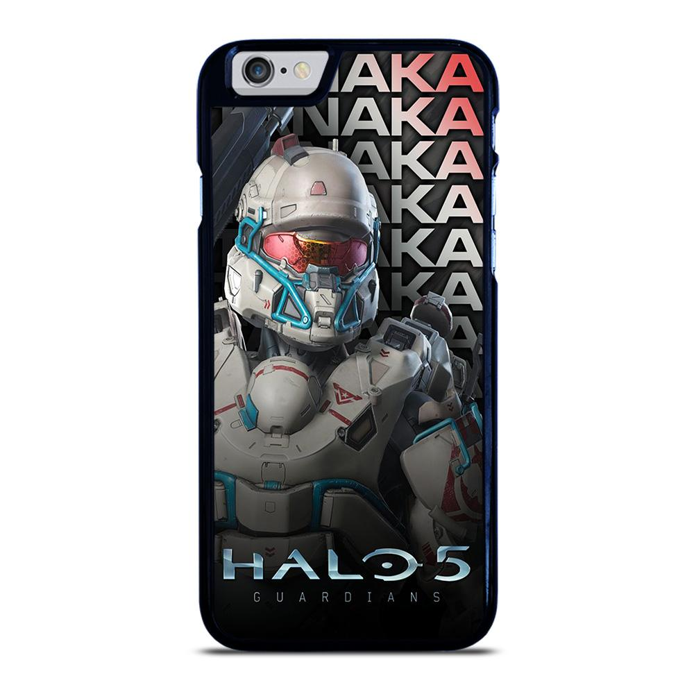 HALO 5 GUARDIANS GAME iPhone 6 / 6S hoesje