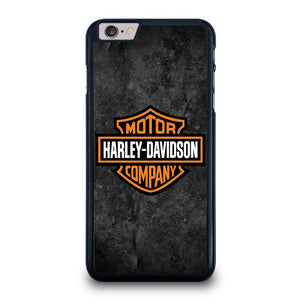 HARLEY DAVIDSON MOTORCYCLE ICON iPhone 6 / 6S Plus Hoesje