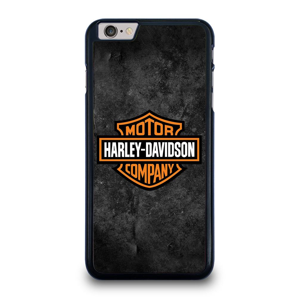 HARLEY DAVIDSON NEW LOGO iPhone 6 / 6S Plus Hoesje