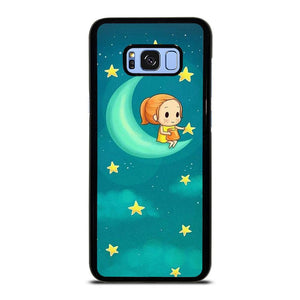 HARVEST THE STARS Samsung Galaxy S8 Plus Hoesje,samsung galaxy s8 plus hoesje ontwerpen galaxy s8  hoesje,HARVEST THE STARS Samsung Galaxy S8 Plus Hoesje