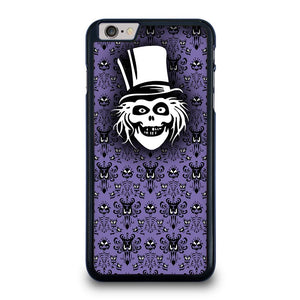 HAUNTED MANSION GHOST iPhone 6 / 6S Plus Hoesje
