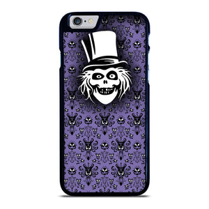 HAUNTED MANSION GHOST iPhone 6 / 6S hoesje