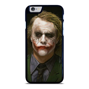 HEATH LEDGER THE JOKER iPhone 6 / 6S Hoesje - goedhoesje