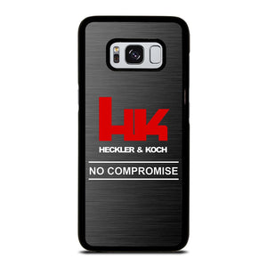 HECKLER AND KOCH NO COMPROMISE Samsung Galaxy S8 Plus Hoesje,s8  hoesje samsung galaxy s8 plus hoesje mediamarkt,HECKLER AND KOCH NO COMPROMISE Samsung Galaxy S8 Plus Hoesje