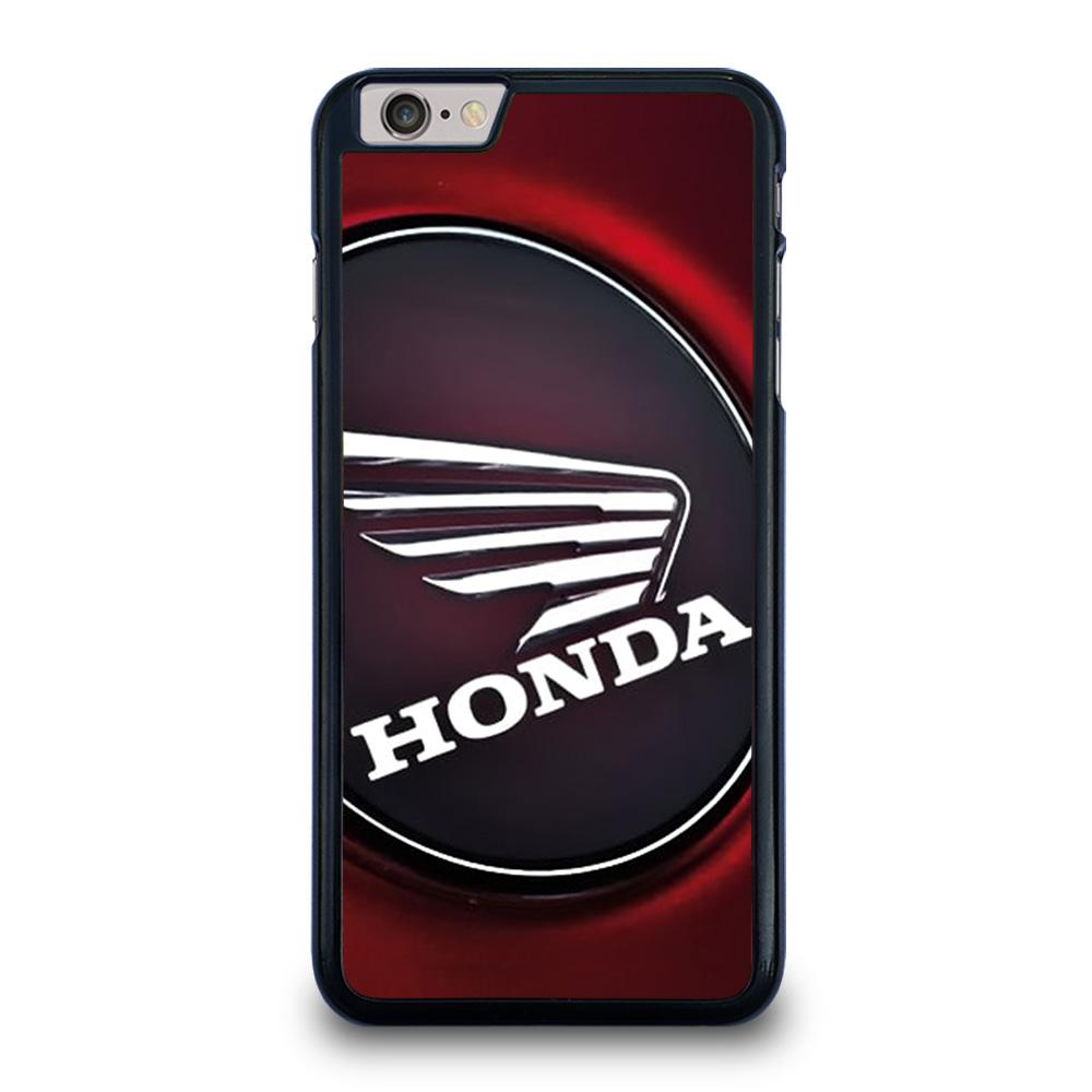 HONDA WING LOGO iPhone 6 / 6S Plus Hoesje