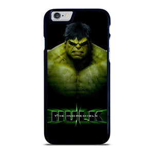 INCRDIBLE HULK  MARVEL iPhone 6 / 6S hoesje