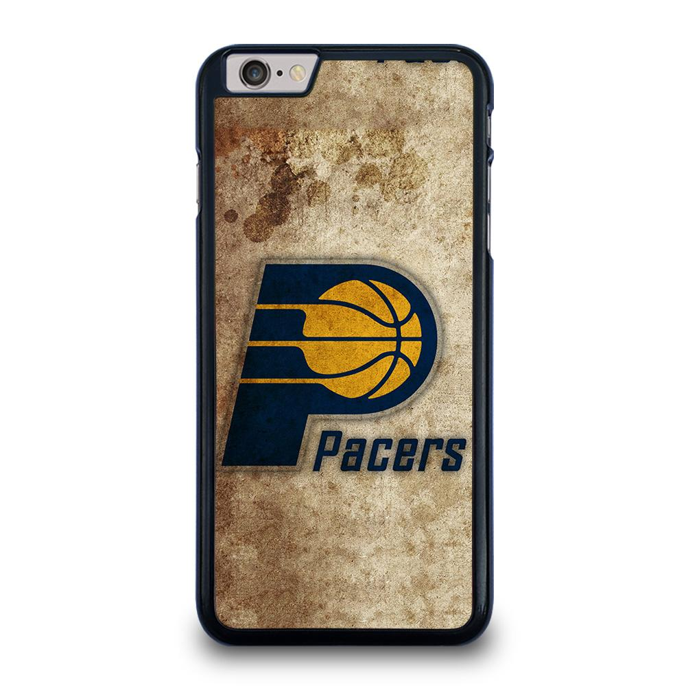 INDIANA PACERS NBA iPhone 6 / 6S Plus Hoesje