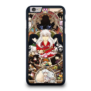 INUYASHA ANIME SERIES iPhone 6 / 6S Plus Hoesje