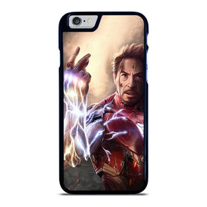 IRON MAN AVENGERS SNAP iPhone 6 / 6S hoesje