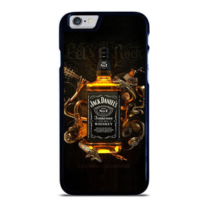 JACK DANIELS NO 7 iPhone 6 / 6S hoesje