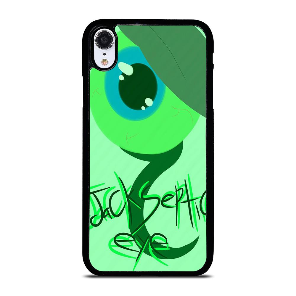 JACK SEPTIC EYE ICON iPhone XR Hoesje,apple xr hoesje iphone xr hoesje grip,JACK SEPTIC EYE ICON iPhone XR Hoesje