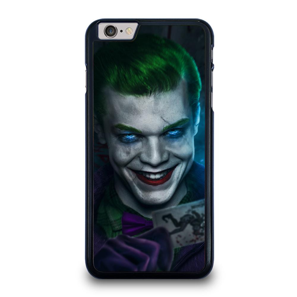 JEROME THE JOKER GOTHAM iPhone 6 / 6S Plus Hoesje