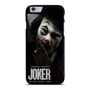 JOAQUIN PHOENIX THE JOKER 2 iPhone 6 / 6S hoesje