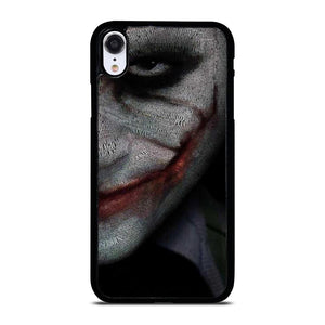 JOKER HEATH LEDGER ART iPhone XR Hoesje,beste xr hoesje apple iphone xr hoesje,JOKER HEATH LEDGER ART iPhone XR Hoesje