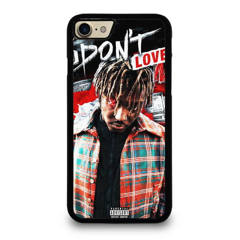 JUICE WRLD RAPPER iPhone 7 / 8 Hoesje