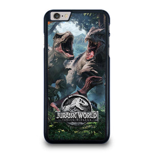 JURASSIC WORLD iPhone 6 / 6S Plus Hoesje