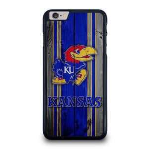 KANSAS JAYHAWKS LOGO iPhone 6 / 6S Plus Hoesje
