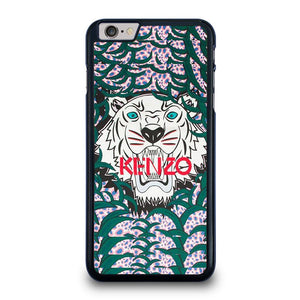 KENZO PARIS NEW LOGO iPhone 6 / 6S Plus Hoesje