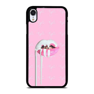 KYLIE JENNER LIPS iPhone XR Hoesje,iphone xr hoesje kopen iphone xr hoesje transparant,KYLIE JENNER LIPS iPhone XR Hoesje