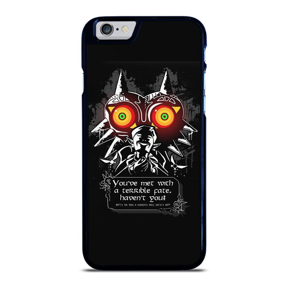 LEGEND OF ZELDA MAJORAS MASK iPhone 6 / 6S hoesje