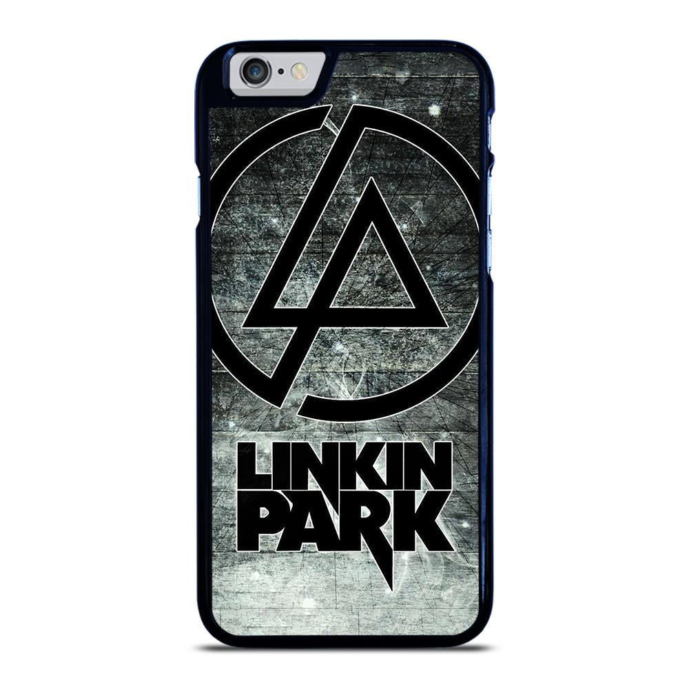 LINKIN PARK LOGO iPhone 6 / 6S hoesje