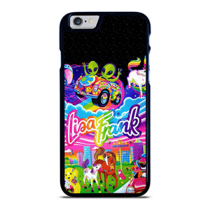 LISA FRANK CUTE iPhone 6 / 6S Hoesje