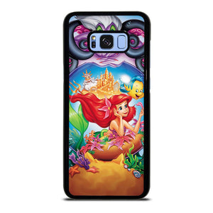 LITTLE MERMAID ARIEL AND URSULA DISNEY Samsung Galaxy S8 Plus Hoesje,samsung galaxy s8 plus hoesje bol.com s8 plus hoesje,LITTLE MERMAID ARIEL AND URSULA DISNEY Samsung Galaxy S8 Plus Hoesje