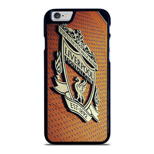 LIVERPOOL YNWA LOGO iPhone 6 / 6S hoesje