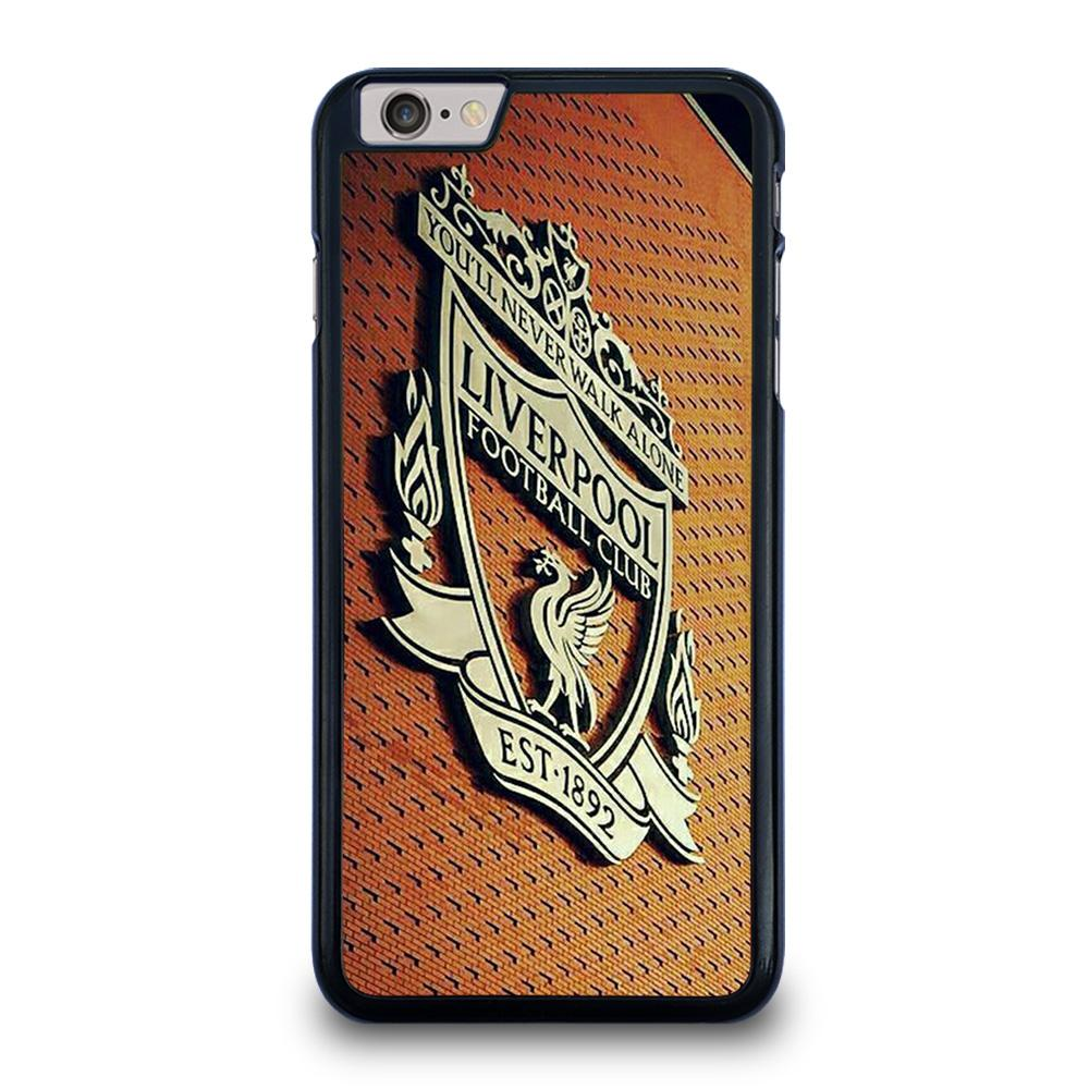 LIVERPOOL YNWA LOGO iPhone 6 / 6S Plus Hoesje