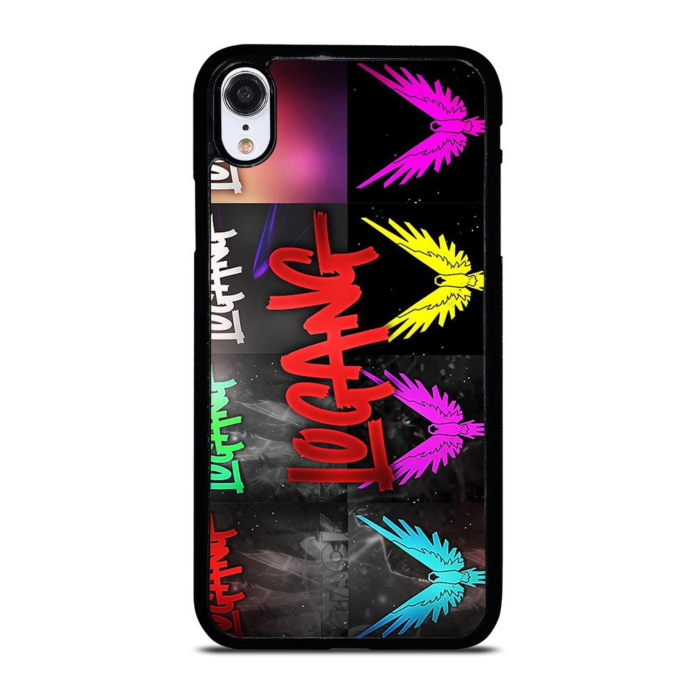 LOGAN PAUL MAVERICK LOGO iPhone XR Hoesje,iphone xr hoesje apple iphone xr hoesje grip,LOGAN PAUL MAVERICK LOGO iPhone XR Hoesje