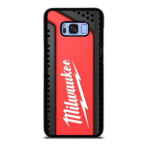 LOGO MILWAUKEE TOOL Samsung Galaxy S8 Plus Hoesje,s8  hoesje galaxy s8 plus hoesje,LOGO MILWAUKEE TOOL Samsung Galaxy S8 Plus Hoesje