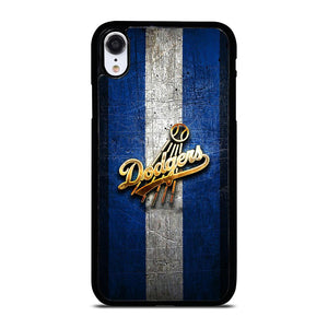 LOS ANGELES DODGERS GOLD LOGO iPhone XR Hoesje,iphone xr hoesje leer iphone xr hoesje leer,LOS ANGELES DODGERS GOLD LOGO iPhone XR Hoesje