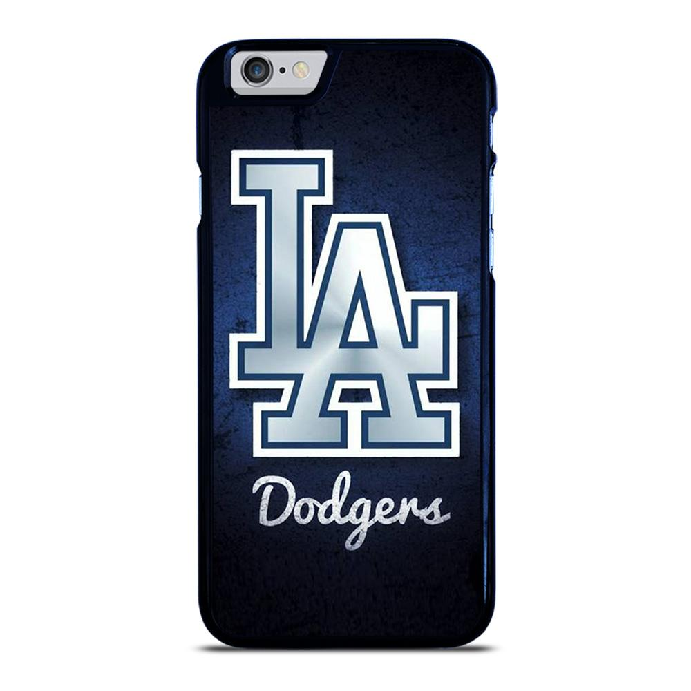 LOS ANGELES DODGERS MLB ICON iPhone 6 / 6S hoesje