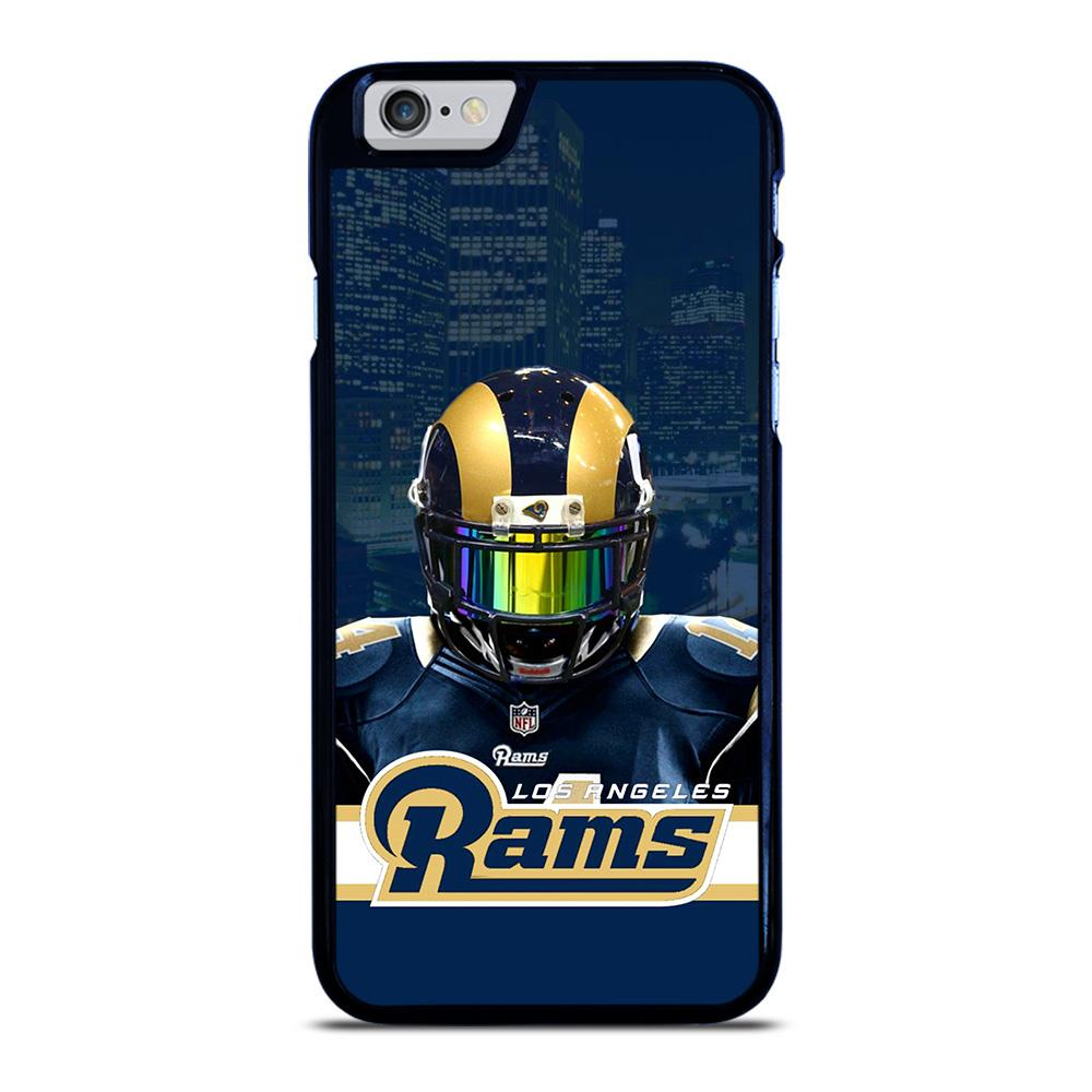 LOS ANGELES RAMS NFL iPhone 6 / 6S hoesje