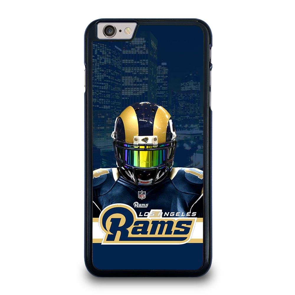 LOS ANGELES RAMS NFL iPhone 6 / 6S Plus Hoesje