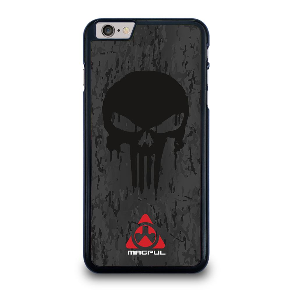 MAGPUL MULTICAM SKULL CAMO iPhone 6 / 6S Plus Hoesje