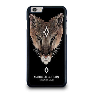 MARCELO BURLON TIGER iPhone 6 / 6S Plus Hoesje