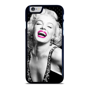 MARILYN MONROE iPhone 6 / 6S hoesje
