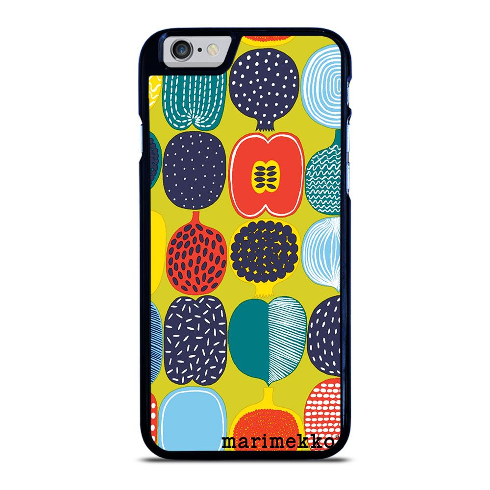 MARIMEKKO HERITAGE COLLAGE iPhone 6 / 6S hoesje